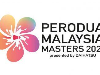 PERODUA MALAYSIA MASTERS 2020